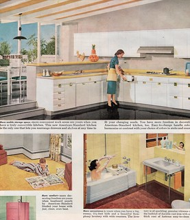 American Standard 1956