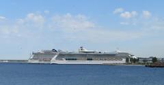 Tallinna laht / Tallinn bay, Estonia (Veeseire) Tags: veekogu eesti veeveeb veeblog laev sadam