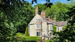 River Cottage - Knaresborough (Paul Thackray) Tags: yorkshire northyorkshire knaresborough rivernidd house 2018