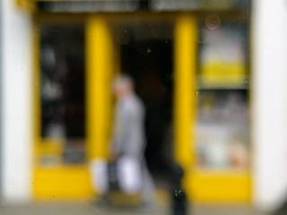 Colour run.   #urban #yellow #summer #street #graphic #streetportrait  #gallery_legit #people #streetstyle #capturestreet #prettycitylondon #street #Flickr_street #streetbwcolor #art #street_photography #nikon #everybodystreet #street #agameoftones #artof