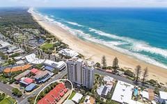 3/1-5 Coolum Terrace, Coolum Beach Qld