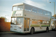95 - CKC 309L (Solenteer) Tags: lincolncitytransport 95 ckc309l daimler fleetline mcw lincoln