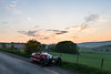 M3W Evening Light-0473 (Cal Fraser) Tags: 3wheeler auchtochter car glenbervie m3w morgan scotland threewheeler unitedkingdom gb