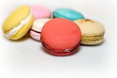 Macaron #9 (*Amanda Richards) Tags: edible food macaron reminiscencegycom flavours macarons