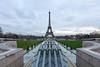 Eiffel Tower (Monkey.d.tony) Tags: d7200 paris france 2016 tokina nikon eiffeltower