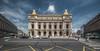 Palais Garnier - Paris (Thien Thach Photography) Tags: paris architecture architecturalphotography architecturalphotographer palais garnier