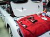 Corvette C1 Verdeck 1958-1962