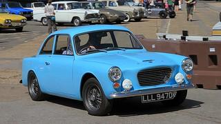 1966 Gilbern GT1800 LLL 947D