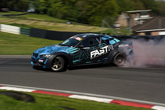 Drifiting - Modified Live 2018 (Tom_Edwards05) Tags: green cadwellpark modified live 2018 may west lake fastr befastr turbosmart performance drift demonstration track msv tfr team formula racing nikon d5200 bmw m3 tom edwards tomedwards05 tomedwards