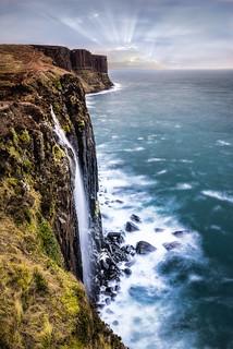 Kilt-Falls