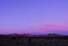 Grand Staircase Escalante - Purple Sunset Sky (Drriss & Marrionn) Tags: travel utah usa red landscape landscapes panorama mountains desert desertplains plains blue sky skies rock rockformation ridge cliff mountain grandstaircaseescalante soil sunset purple