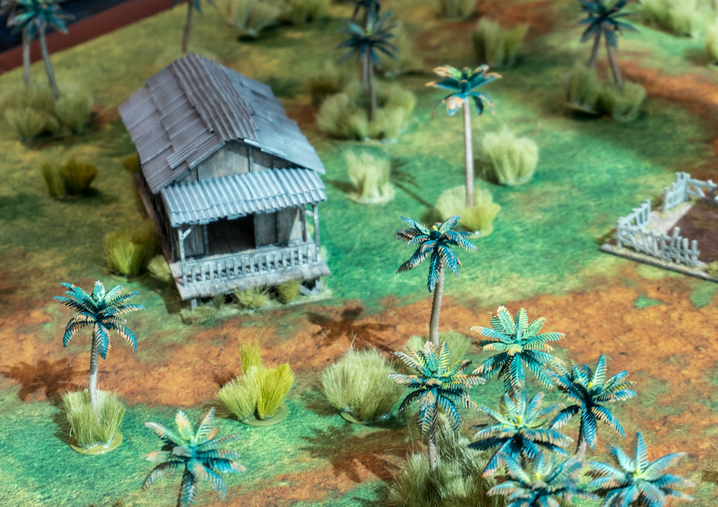 The World's Best Photos of 28mm and warlordgames - Flickr Hive Mind