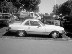 Mercedes (25/8) Tags: olympus pen ee2 agfaphoto apx100 apx100new ilfotec ilfotecddx