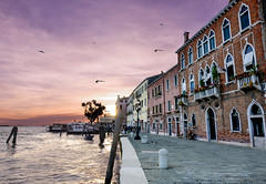 I can promise you these (1946pixels) Tags: nikon nikond3100 venice italy europe sky sunset sea sun spring city cityscape colors clouds street streetview