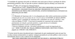 Retrospectiva Jurídica 2017 - Direito Administrativo | Ao vivo (portalminas) Tags: retrospectiva jurídica 2017 direito administrativo | ao vivo