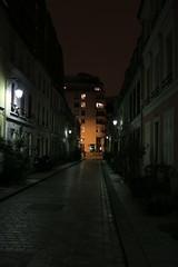 Paris #39 (Somewhere, Lost) Tags: paris france city europe european night nightphotography