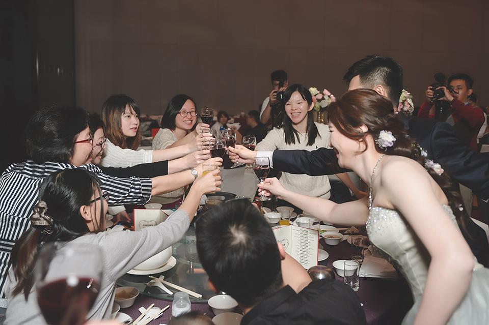 台南婚攝-晶英酒店仁德廳-108
