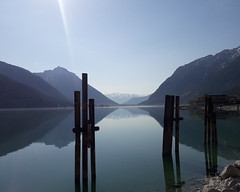 GC Achensee an Tirols größtem See