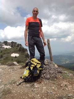 30/04/2018 - Serretta della Porticella, 2000 m