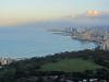 Waikiki from Diamond Head (bhotchkies) Tags: hawaii oahu diamondhead waikiki
