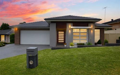 22 Dinton Street, Prospect NSW