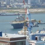 ROKS Marado (LPH-6112) Dokdo-class amphibious assault ship thumbnail