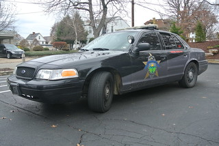 Meadville City Police Department