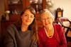 Mum is now 81 (Becc T) Tags: 81 birthday daughter mom mother portait lovemyfamily brisbane australia 81stbirthday family dinner familylove lovethemboth myfamily mygirl mymum pretty