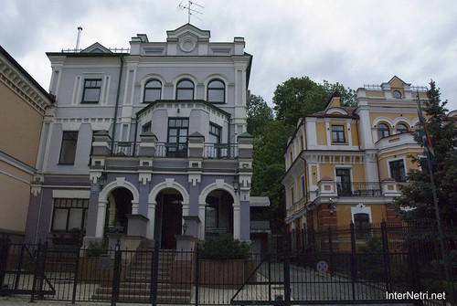 Київ Воздвиженка InterNetri Ukraine 2018 063