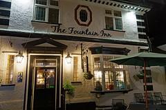 Gloucester, Fountain Inn (2017) (Dayoff171) Tags: gbg gbg2018 gloucestershire greatbritain unitedkingdom england europe pubs publichouses boozers