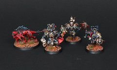 magore_fiends_black_01 (3D-Foundry) Tags: warhammer aos ageofsigmar shadespire khorne magore fiends berserk berserkers wargaming wargame paintingwarhammer painting miniaturepainting miniature miniatures gaming gamesworkshop boardgame fleshhound coolminiornot citadel citadelminiature citadelminiatures chaos