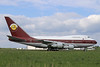 B747SP-21 VP-BAT CSDS AIRCRAFT LEASING & SALES (shanairpic) Tags: jetairliner b747 b747sp boeing747 jumbojet shanon vpbat bizjet corporatejet executivejet shannon