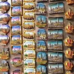 Fridge Magnets (brimidooley) Tags: vienna vienne wien austria europa europe city citybreak travel tourism oostenrijk österreich østrig eu viedeň viena