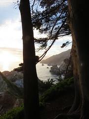 Camping in Big Sur (SeeMonterey) Tags: camping campsite bigsur julia pfeiffer burns state park