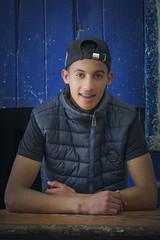YOUNG MAN (David Ponton) Tags: essaouira morocco marrakeshsafi ma