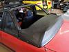 BMW E30 TC2 Baur 1982 - 1991 Persenning
