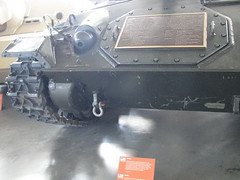 """M-24 Chaffee 12 • <a style=""""font-size:0.8em;"""" href=""""http://www.flickr.com/photos/81723459@N04/40810529455/"""" target=""""_blank"""">View on Flickr</a>"""