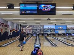 DSCN2402 (j.s. clark) Tags: florida tallahassee floridastateuniversity fsu fsuscenes campus university oglesbyunion bowling