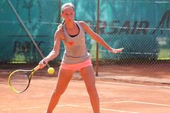 Carole Tirel (philippeguillot21) Tags: tennis joueuse player hat saintgilles lhermitage botc saintdenis réunion france outremer indianocean tirel pixelistes lecler canon