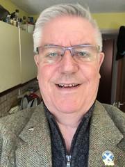 IMG_0160 (ianharrywebb) Tags: iansdigitalphotos leith portrait man me i selfie ian