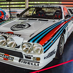 Lancia 037 Martini Racing thumbnail