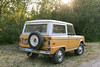 (travelkaefer) Tags: 00er 2009 bronco ford petrolia historic whiteroof california vereinigtestaaten usa car auto suv classic oldtimer us