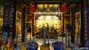 Wat Mangkon Kamalawat à Bangkok (Lцdо\/іс) Tags: wat mangkon kamalawat thailande thailand travel thailandia thai temple chinese china buddha buddhisme religion lцdоіс citytrip town