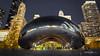 The Bean (paradigmblue) Tags: chicago bean illinois usa cloudgate sculpture unitedstates us