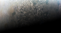 Jupiter - PJ4-100 (Kevin M. Gill) Tags: jupiter perijove4 juno junocam planetary science astronomy space
