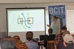 _DSC0136.jpg (BCIT Photography) Tags: bcit schoolofconstructionandtheenvironment bcinstittuteoftechnology soce 2daychallenge2018