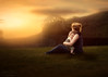 Us ({jessica drossin}) Tags: jessicadrossin selfportrait baby toddler motherhood mother child embrace sunset family love wwwjessicadrossincom