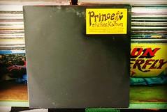 Prince✌❤ (wbstzone) Tags: prince lp record vinyl funk