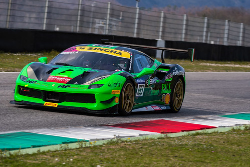 "Ferrari Challenge Mugello 2018 • <a style=""font-size:0.8em;"" href=""http://www.flickr.com/photos/144994865@N06/41083320304/"" target=""_blank"">View on Flickr</a>"