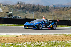 "Ferrari Challenge Mugello 2018 • <a style=""font-size:0.8em;"" href=""http://www.flickr.com/photos/144994865@N06/41083427914/"" target=""_blank"">View on Flickr</a>"